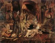 L'Enfer, traduit par Rivarol